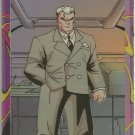 WildC.A.T.s 1995 #CEL-8 Chase Card Jacob Marlowe
