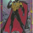 WildC.A.T.s 1995 #CEL-9 Chase Card Helspont