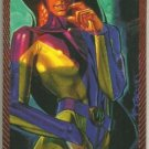 Wildstorm Gallery #RC2 Readers Choice Card Voodoo