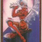 Wildstorm Gallery #RC3 Readers Choice Card Zealot