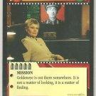 James Bond 007 CCG Find Goldeneye Game Card Goldeneye