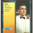 James Bond 007 CCG The Specialist Game Card Goldfinger