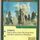 James Bond 007 CCG Bring in the Calvary Uncommon Game Card