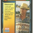 James Bond 007 CCG Jack Wade Uncommon Game Card Goldeneye