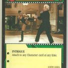 James Bond 007 CCG Martial Training Uncommon Game Card A View To A Kill