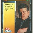James Bond 007 CCG Valentin Zukovsky Rare Game Card Goldeneye