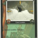 Tomb Raider CCG Cave Entrance 001 Starter Game Card Unplayed