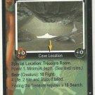 Tomb Raider CCG Treasure Cave 003 Starter Game Card Unplayed
