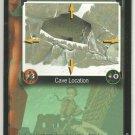 Tomb Raider CCG Open Cavern 007 Starter Game Card Unplayed