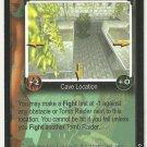 Tomb Raider CCG Overlook 008 Starter Game Card Unplayed