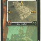 Tomb Raider CCG End of Slide 013 Starter Game Card Unplayed