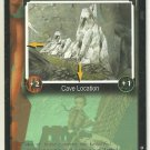 Tomb Raider CCG Bend Left 014 Starter Game Card Unplayed