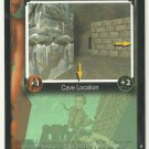 Tomb Raider CCG Hidden Corner 015 Starter Game Card Unplayed