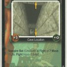 Tomb Raider CCG Bat Roost 016 Starter Game Card Unplayed