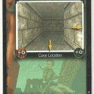 Tomb Raider CCG Hard Right 018 Starter Game Card Unplayed
