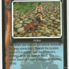 Tomb Raider CCG Bounty 021 Starter Game Card Unplayed