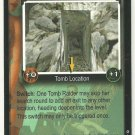 Tomb Raider CCG End of the Line 033 Starter Game Card Unplayed