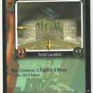 Tomb Raider CCG Bat Shrine 039 Starter Game Card Unplayed