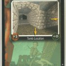 Tomb Raider CCG Sharp Bend 040 Starter Game Card Unplayed