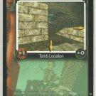 Tomb Raider CCG Blind Corner 043 Starter Game Card Unplayed