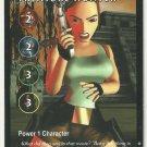 Tomb Raider CCG Lara Croft Treasure Hunter 044 Starter Game Card Unplayed