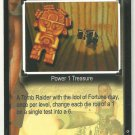 Tomb Raider CCG Idol of Fortune 045 Starter Game Card Unplayed