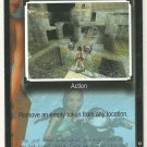 Tomb Raider CCG Look Again 051 Common Starter Game Card Unplayed