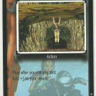 Tomb Raider CCG Just Made It 056 Common Starter Game Card Unplayed