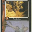 Tomb Raider CCG Rough Ground 058 Common Starter Game Card Unplayed