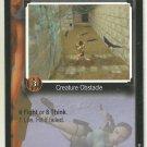 Tomb Raider CCG Bats 059 Common Starter Game Card Unplayed