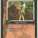 Tomb Raider CCG Save Point 061 Common Starter Game Card Unplayed