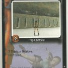 Tomb Raider CCG Dart Trap 064 Common Starter Game Card Unplayed