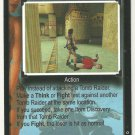 Tomb Raider CCG Steal Item 066 Common Starter Game Card Unplayed