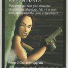 Tomb Raider CCG Laura Croft Adventurer 067 Common Starter Game Card Unplayed