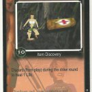 Tomb Raider CCG Small Medi Pack 069 Common Starter Game Card Unplayed