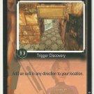 Tomb Raider CCG Hidden Exit 071 Common Starter Game Card Unplayed