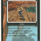 Tomb Raider CCG Run 072 Common Starter Game Card Unplayed