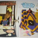 Around the House and Gifts for Everyone Annies Attic Crochet leaflets
