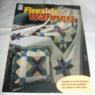 Fireside Warmers Afghans to crochet