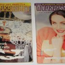 Workbasket magazines 2 issues  1992
