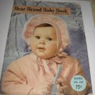 Bear Brand Baby Book infants to 4 years vol 339
