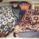 Southwest Afghans Annies Attic Crochet pattern