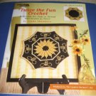 Leisure Arts Booklet Twice the fun crochet by Lynda Cambers