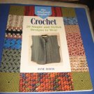 The Weekend Crafter Crochet