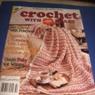 Crochet with Red Heart Yarn  Leisure Arts