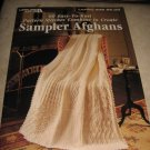 Leisure Arts 932 Crocheted Layettes for Baby by Carole Prior