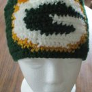 Adult green bay packers earwarmers