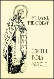 On the Holy Spirit - Basil the Great