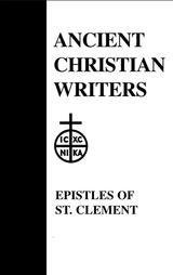 Epistles of Clement of Rome and Ignatius of Antioch