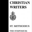 Symposium, Treatise on Chastity - Methodius